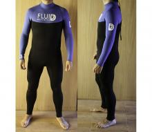 TRAJE 4.3MM FLUID Tallas S - M - L - XL - XXL