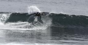 Searching for Perfect Surf in Chile  1de8778baa7
